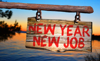 Поиск работы в новом году