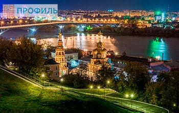 Поиск работы в Нижнем Новгороде